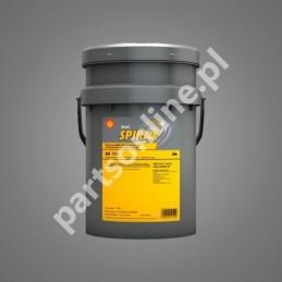 spirax s4 txm 10w30 20l