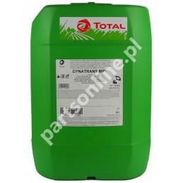 Olej hydrauliczno -...