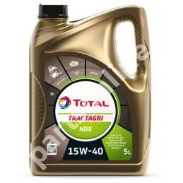 Olej silnikowy TOTAL...
