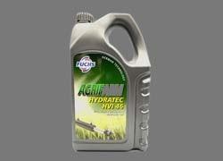 Oleje hydrauliczne FUCHS