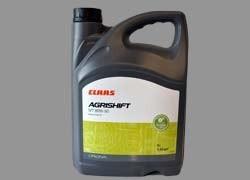 Oleje przekładniowe CLAAS