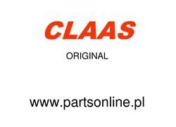 Pasy klinowe CLAAS