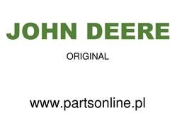 Filtry kabinowe JOHN DEERE