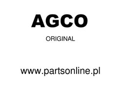 Filtry kabinowe AGCO
