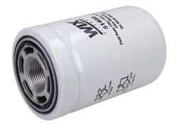 Filtry hydrauliczne WIX