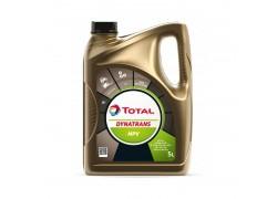 Oleje hydrauliczno - przekładniowe TOTAL