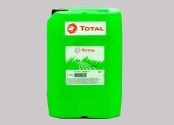Oleje przekładniowe TOTAL